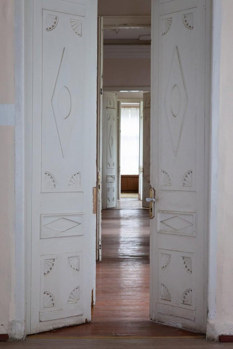 Усадьба стойко сопротивляется годам... Фото: vk.com/kurkino_estate