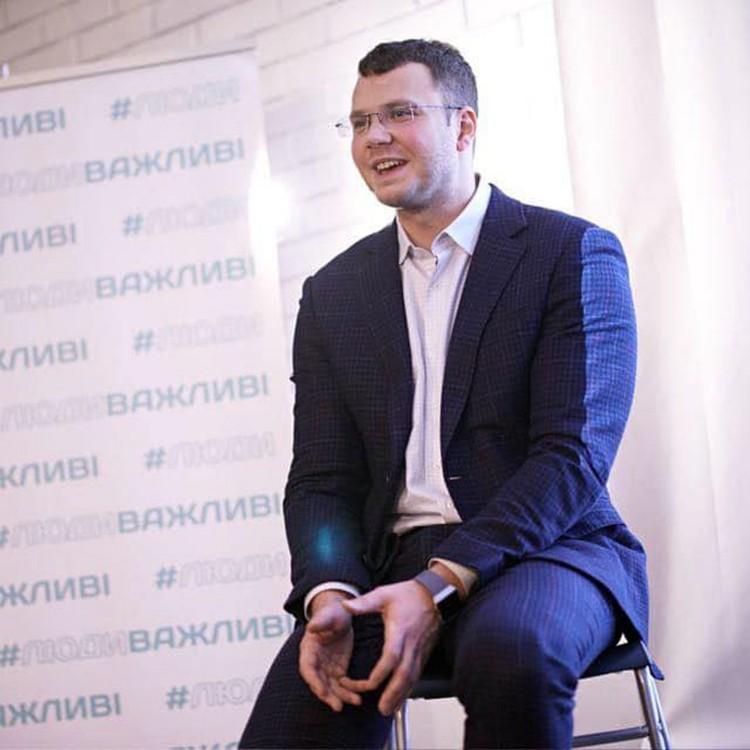 Владислав Криклий выступил с заявлением, что Россия, дескать, должна выплатить репарации Украине