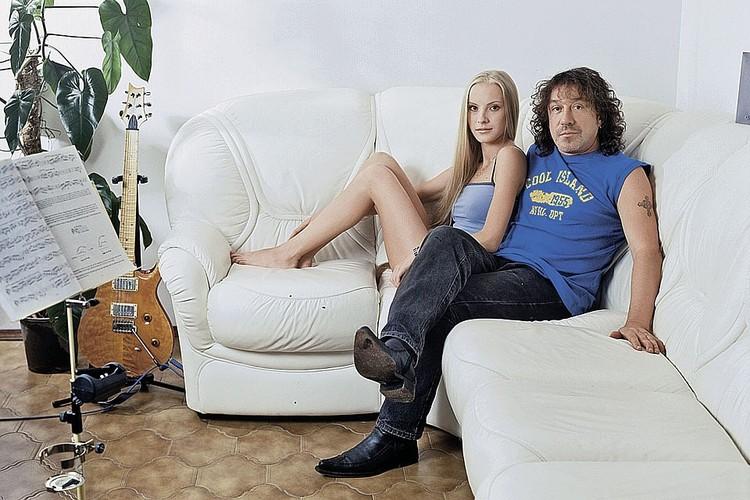Владимир Кузьмин и Екатерина Трофимова поженились в 2001 году,супруги прожили вместе 17 лет. Фото: Evguenii Matveev/Russian Look