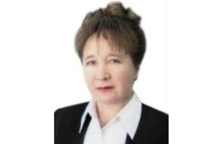 Директор «Аудит-Консалтинг» Маргарита Замчинская. Фото: nalog.ru