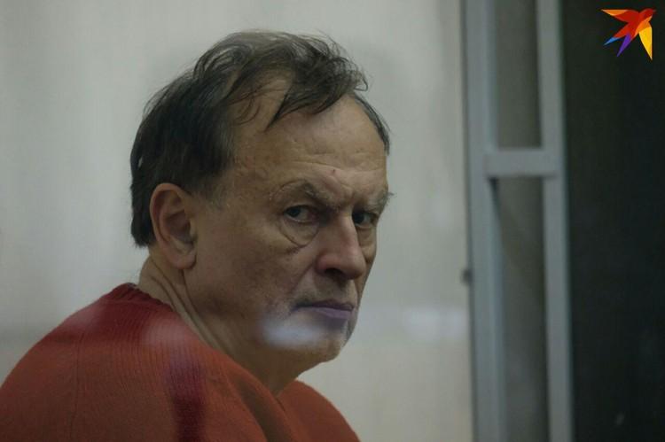 В суде Соколов плакал и раскаивался.