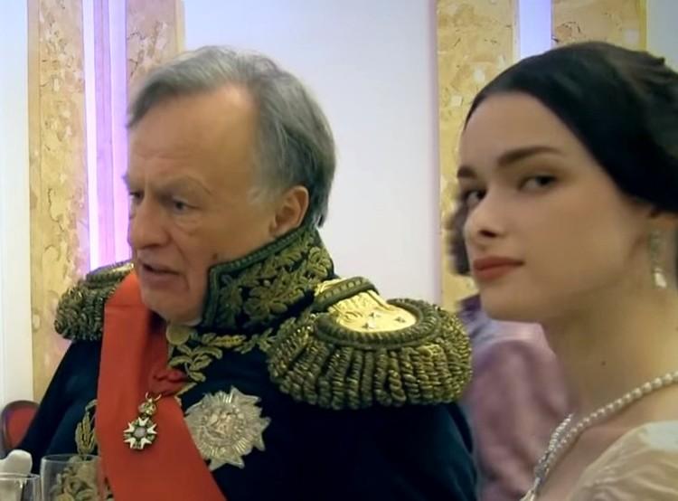 Соколов и Ещенко были любовниками