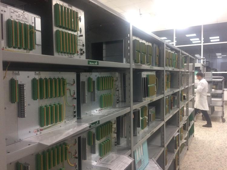 НПП «Экра» производит уникальные релейные системы (предохранители для промышленных электроцепей).