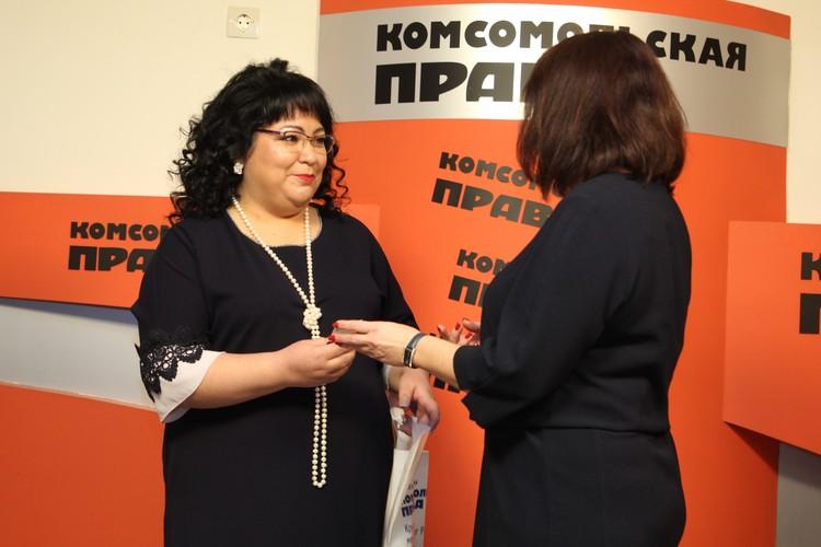 Оксана Скокнина призналась, что ради участия записала песню.