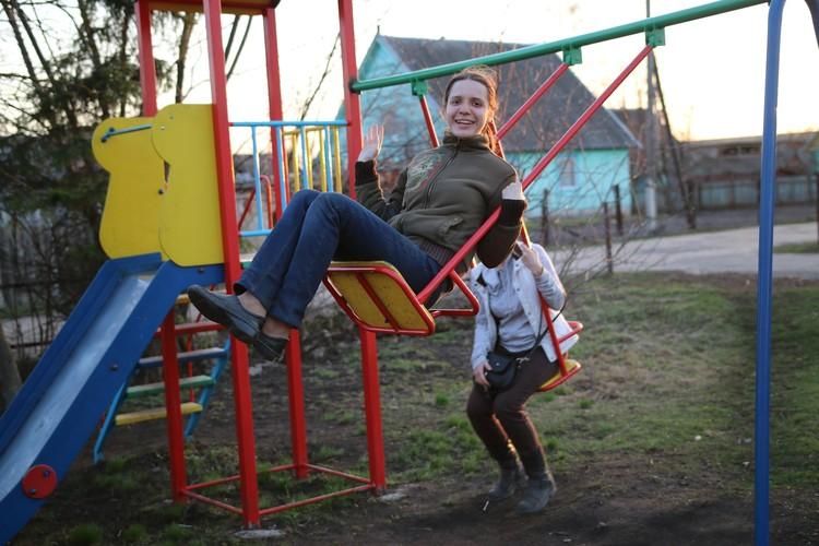 Маргарита Игнатова пропала по дороге в церковь.