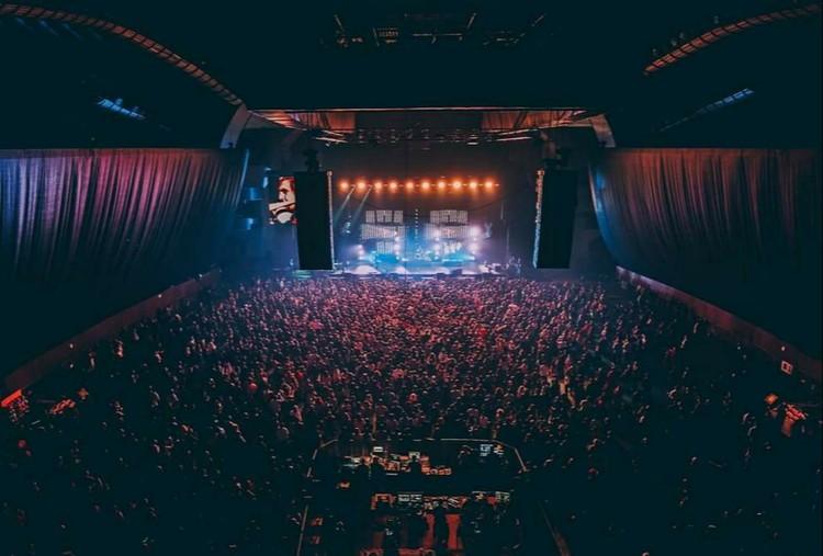 Кажется, на концерты приехал весь город и все туристы. Фото: предоставлено организаторами