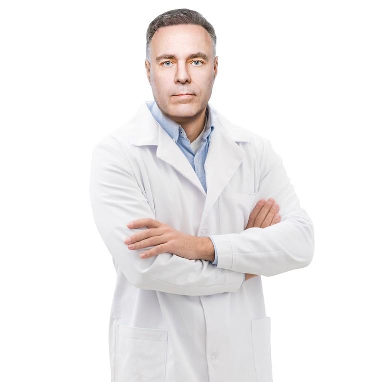 Доктор Владимир Сойфер.