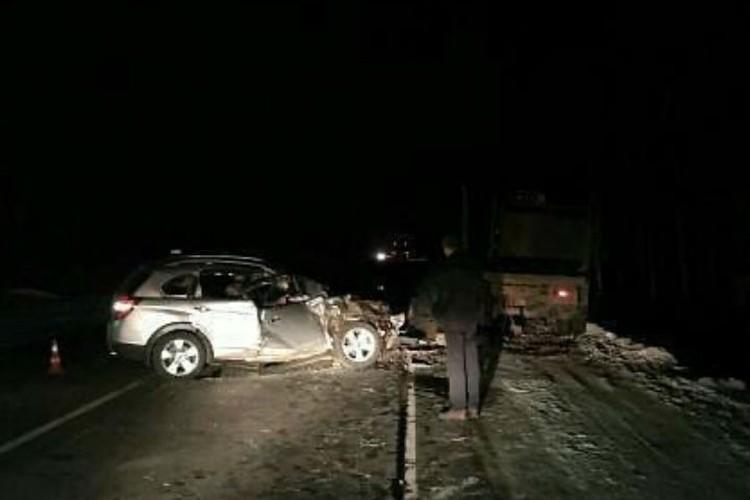 """Фото: """"Инцидент Иркутск"""""""