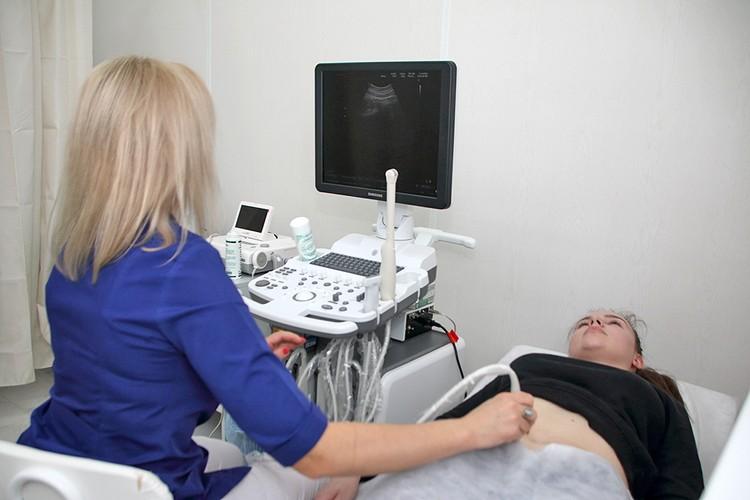 Обнаружить эндометриоз поможет УЗИ , МРТ и консультация опытного акушера-гинеколога