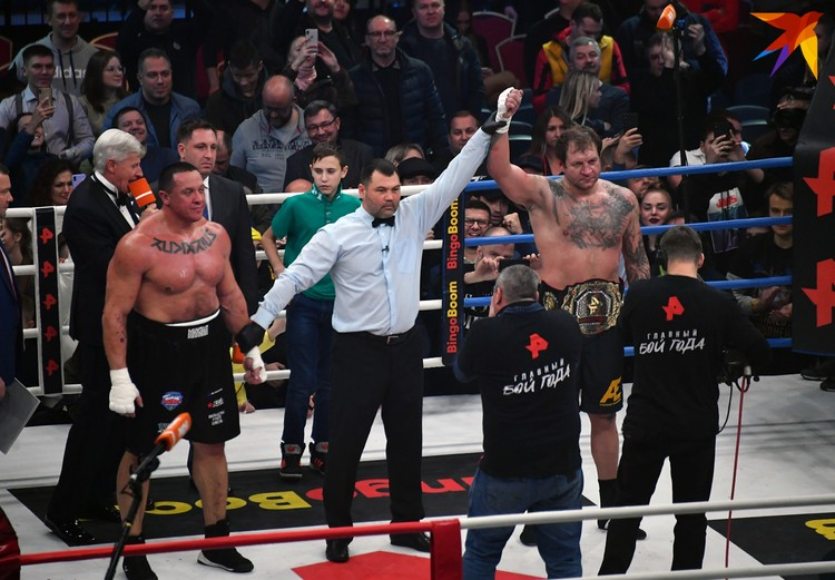 Михаил Кокляев после поражения заявил, что договорился с Александром Емельяненко о реванше
