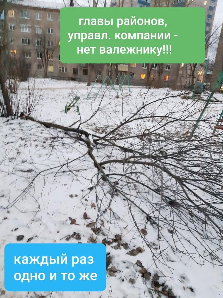 Фото: страница Олега Бекмеметьева