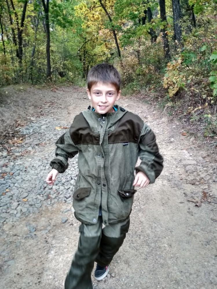 """Скромный мальчик даже не стал никому в школе рассказывать о своем поступке, говорит: """"А зачем хвастаться?"""""""