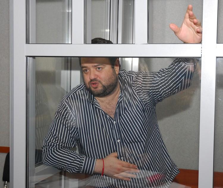 Анатолия Зака освободили на год раньше срока
