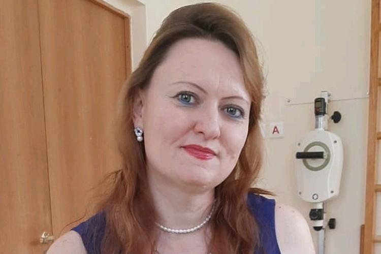 Терапевт, кардиолог и невролог не нашли ничего опасного, осмотрев своего коллегу Нину Азизову.