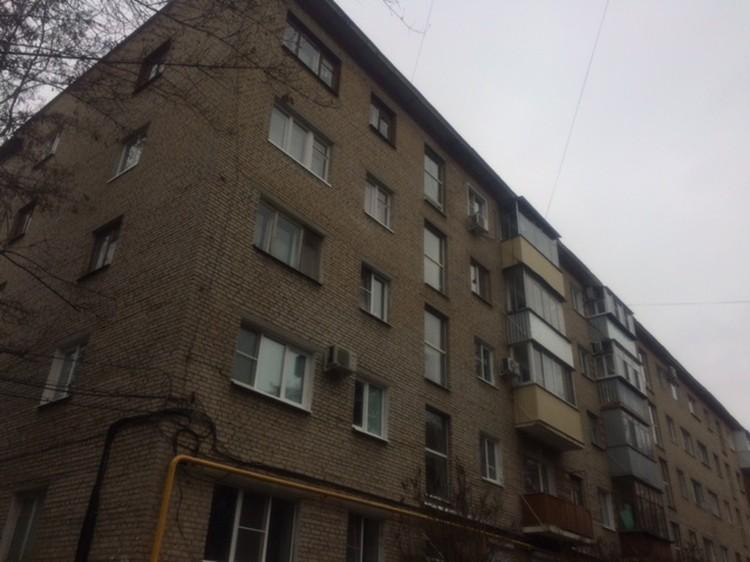 """Арест чиновник отбывал в """"хрущовке"""" на ул. Пионерской"""