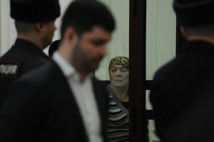 Шохиста Каримова отправится за решетку на 20 лет.