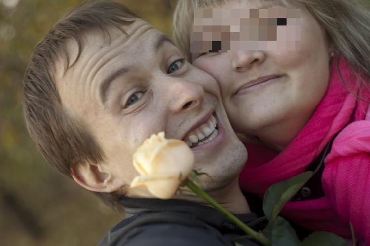 Алексей женат, у него есть трехлетний сын. Фото: СОЦСЕТИ