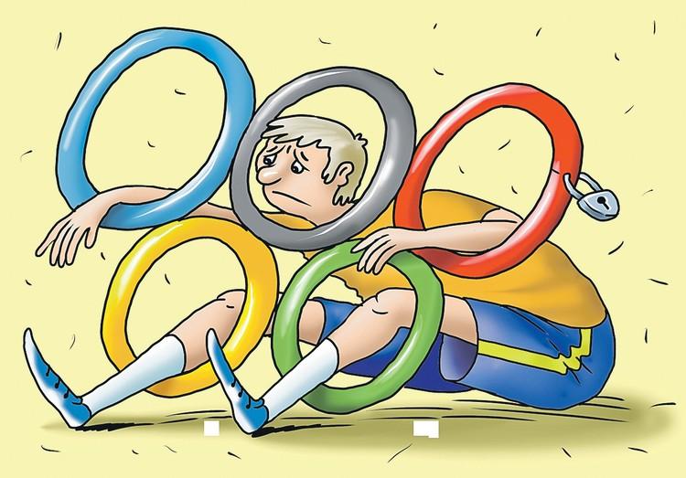 Что мы будем делать, если Россию отлучат от большого спорта?