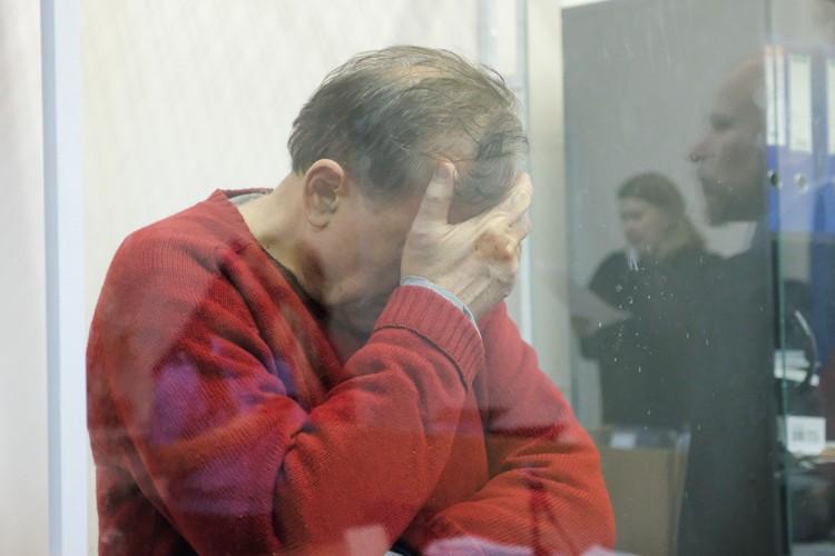 Сейчас Олег Соколов находится в Москве. Его ждет судебно-психиатрическая экспертиза.