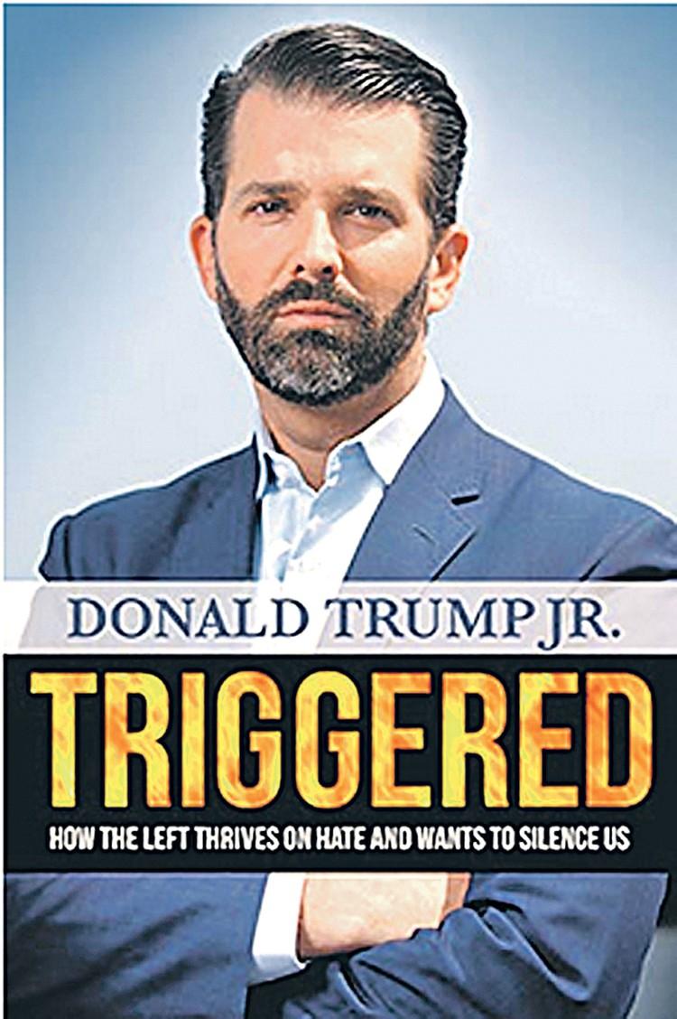 Мемуары сына президента США написаны эмоционально.