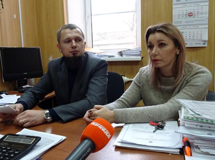 Мама и отчим Влада рассказывают о поисках