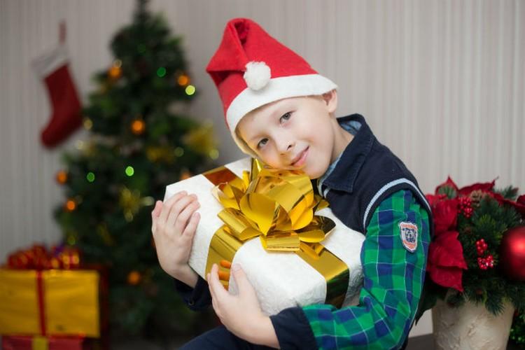 Новый год - любимый всеми праздник, время подарков и сбывшихся желаний.