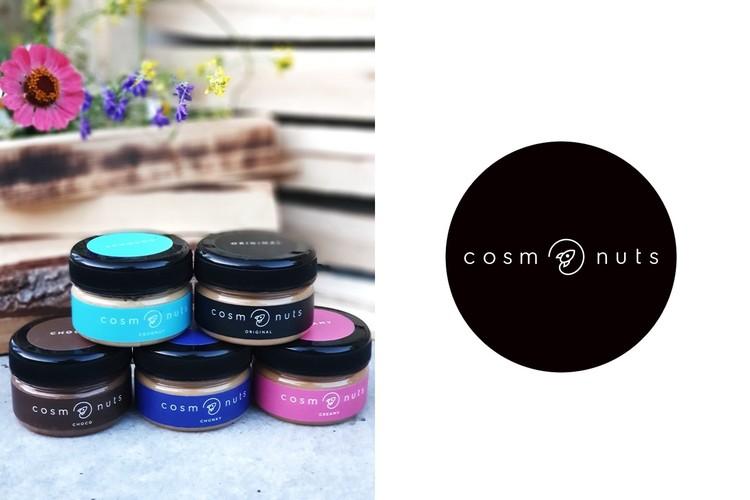 Партнер конкурса: Cosmo Nuts / Cosmo Wish