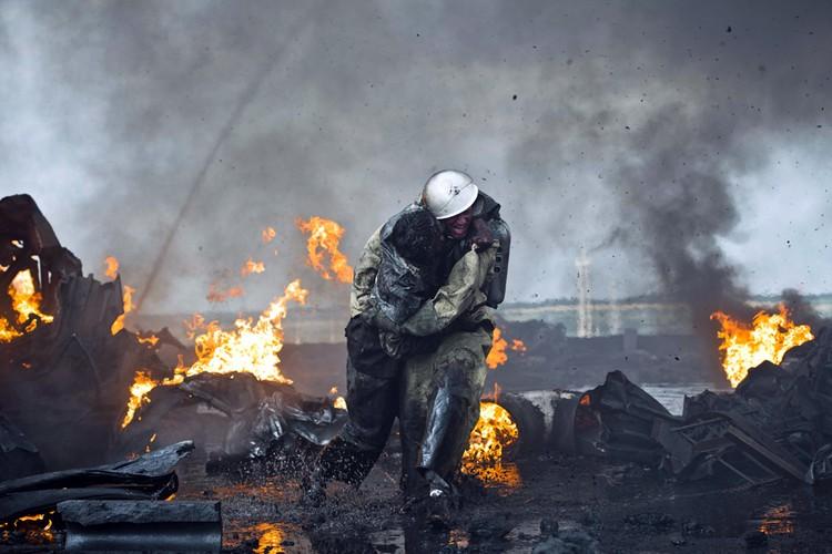 В центре этой потенциально резонансной драмы - один из самых драматичных эпизодов ликвидации аварии на Чернобыльской АЭС