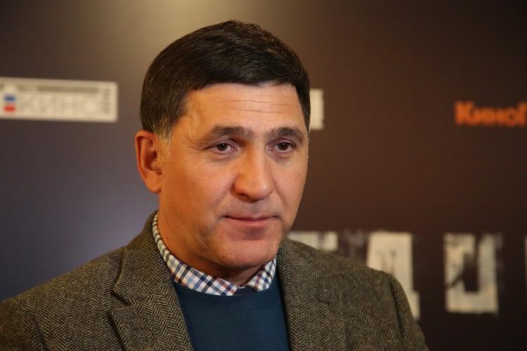 Сегодня Первым русским руководит Сергей Пускепалис