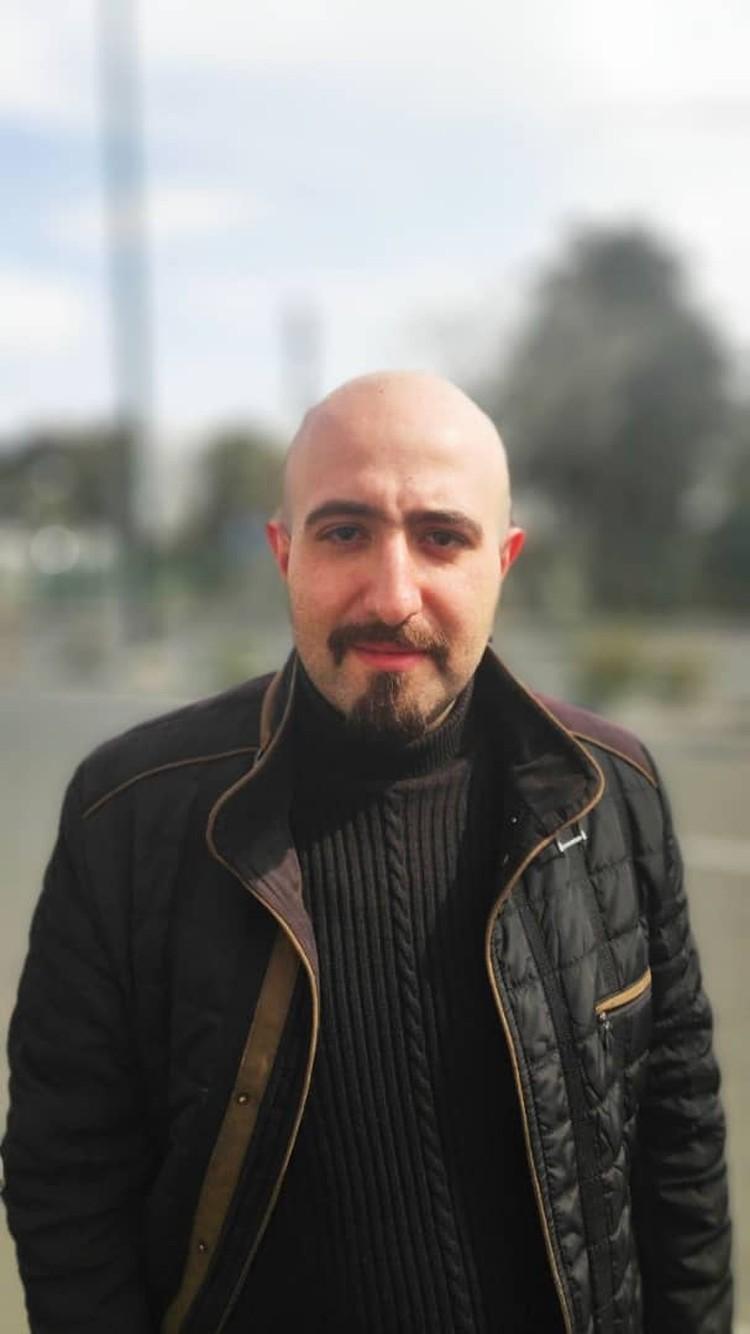 Иранский эксперт Фаршад Гользари