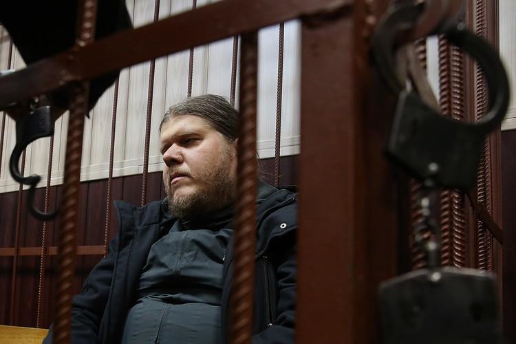 Основной судебный процесс по лидеру секту Андрею Попову и его приближенным завершился еще в 2018 году. Фото: Сергей Фадеичев/ТАСС