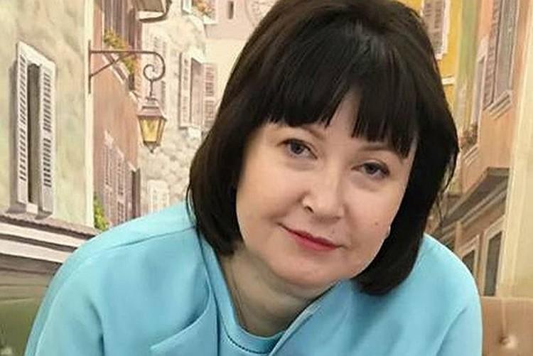 Бывшую жену Вячеслва Цеповяза Наталью Стришнюю сейчас судят за вымогательство денег у бизнесмена Исюка