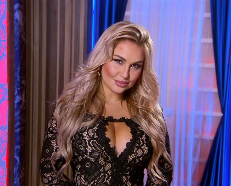 Главной претенденткой на сердце дагестанца считали Анну. Фото: кадр шоу «Давай поженимся!»