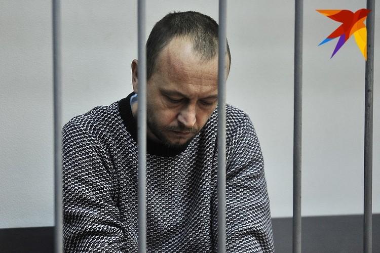 После убийства сына Иван Казанцев пытался сбежать в Беларусь