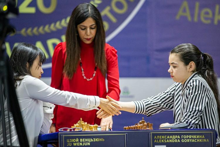 Призовой фонд турнира составлял 500 тысяч Евро. Фото: Петлица Антон
