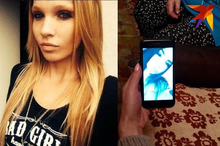 Родственники считают, что Кэти похожа на свою племянницу — Машу.