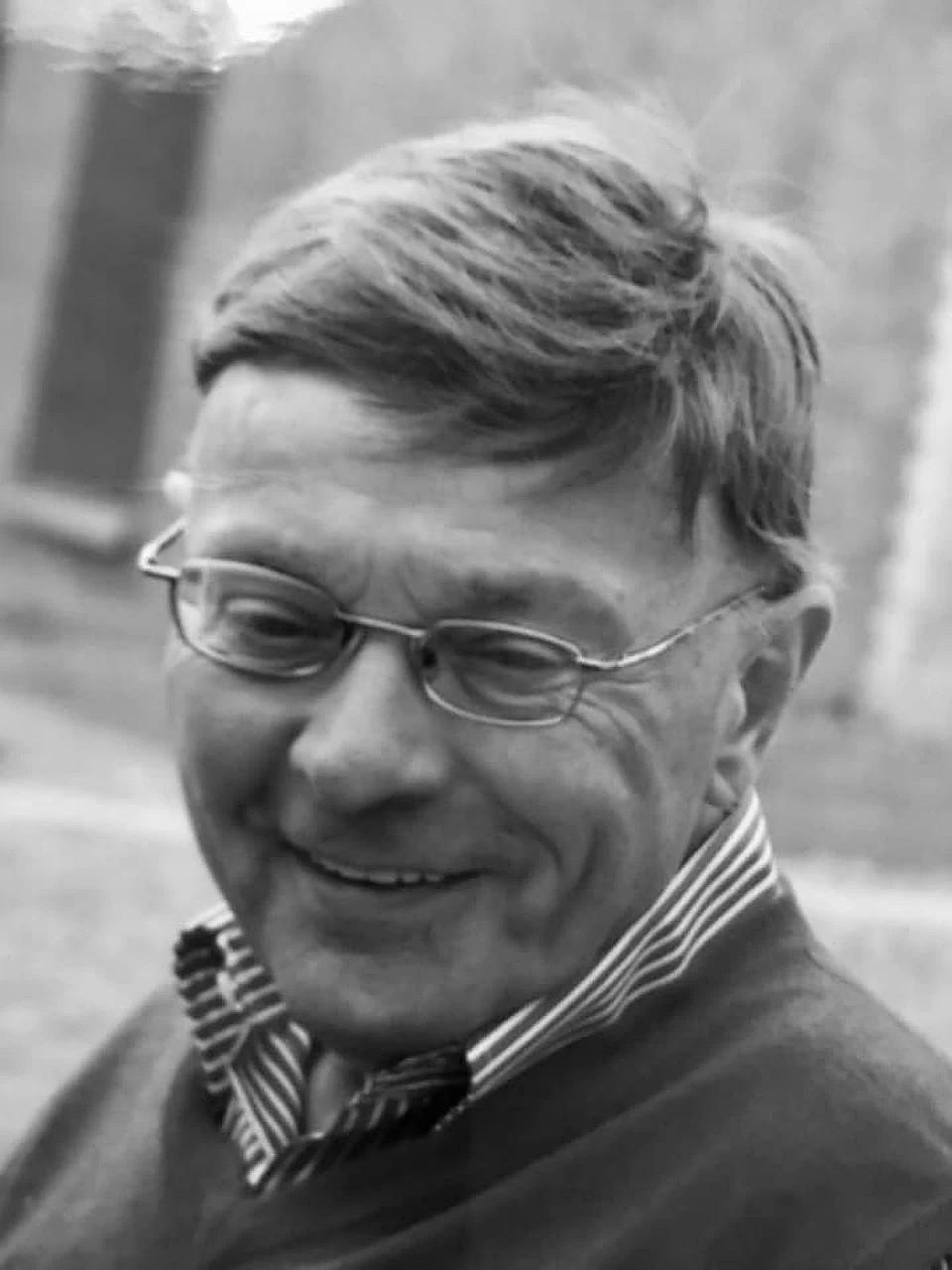 71-летни1 гражданин Норвегии Даг Вивестад