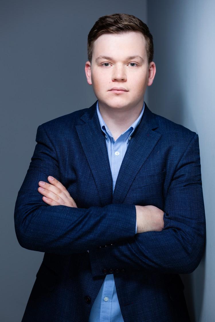 Дмитрий Галов, антивирусный эксперт «Лаборатории Касперского».