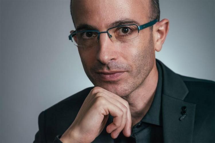 Историк и футуролог Ной Юваль Харари сегодня является одним из самых продаваемых авторов мира.
