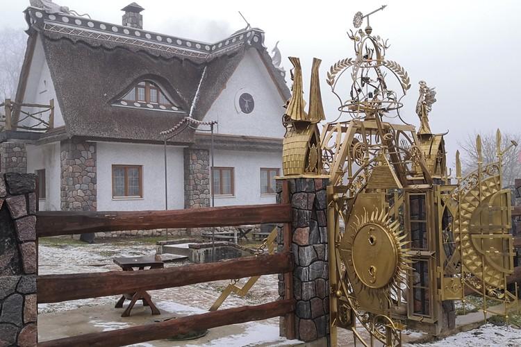 Путешествие зимой 2020 года по Беларуси: едем смотреть замки, дворцы со львами и столицу ВКЛ