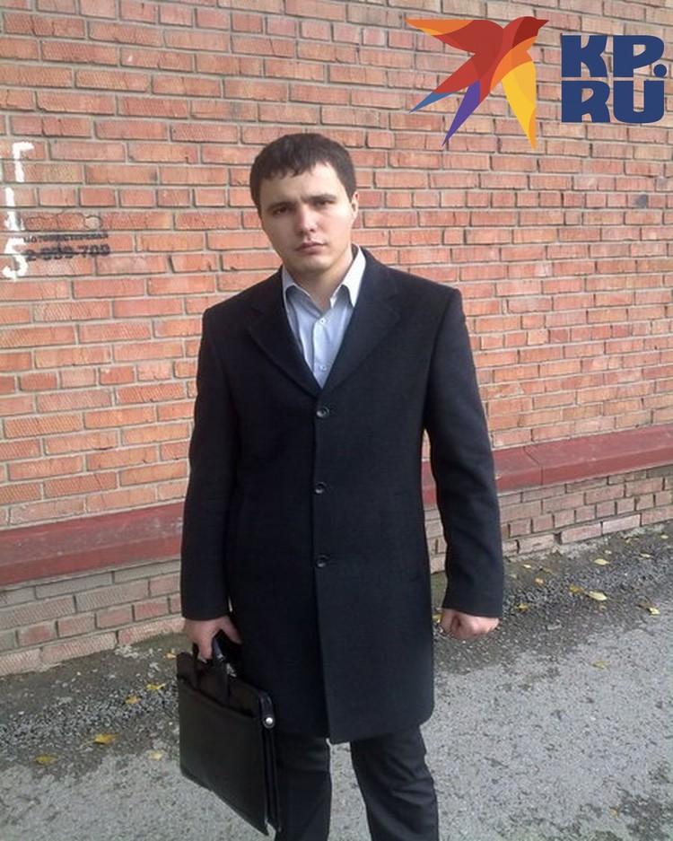 Михаил Латыш сменил службу в нескольких райотделах, а нашел себя на криминальном поприще. Фото: соцсети.