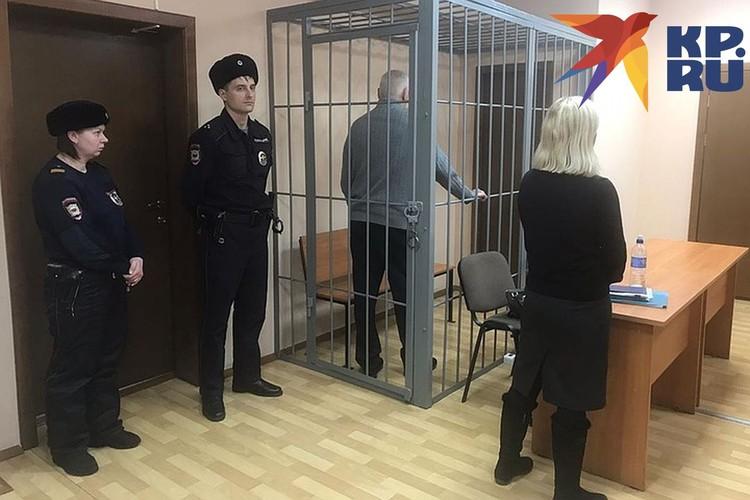 Незадолго до приговора Латышу, в Новосибирске прогремел другой коррупционный скандал.
