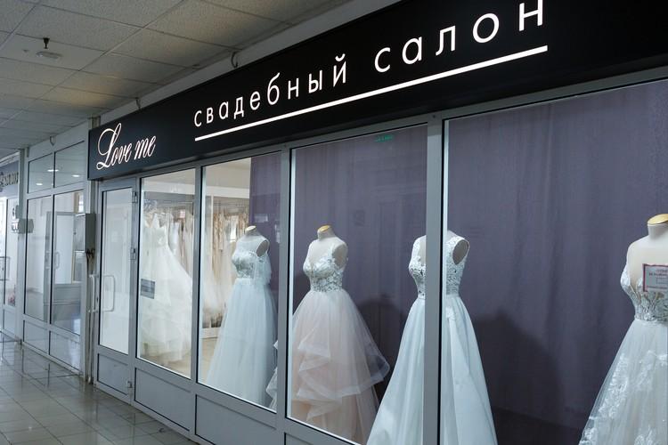 В Ижевске платья Елены можно купить в ТЦ «ЦУМ» Фото: Диля Ахмадишина