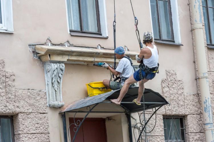 На ремонт исторического центра нужны миллиарды рублей