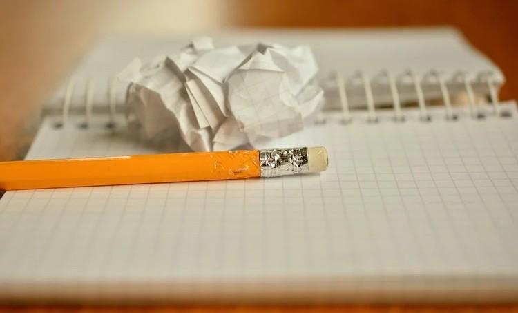 Живая бумага. Фото: Pixabay