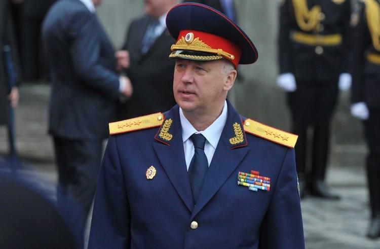 Закрытым уголовным деломм заинтересовался Александр Бастрыкин