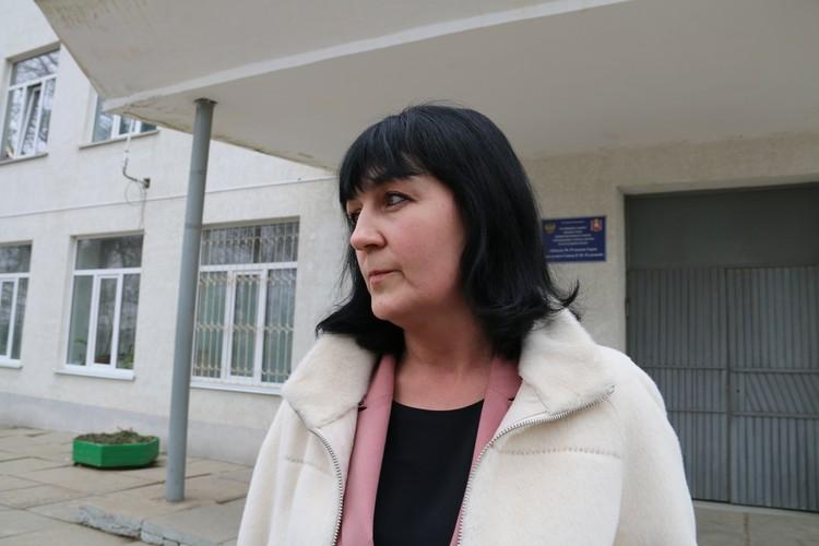 Министр образования, науки и молодежи РК Валентина Лаврик приехала в Керчь с проверкой