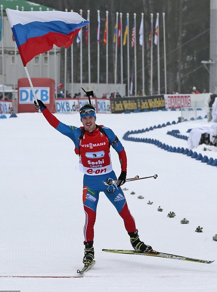 Евгения Устюгова лишили золотой медали в Сочи