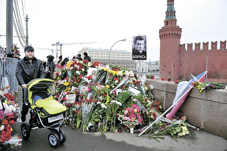 Вопрос дня: Кем был Немцов для России?