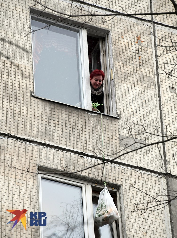 Спецкор «КП» Дарья Асламова в карантине из-за коронавируса